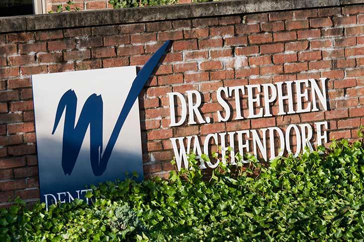 Wachendorf Sign